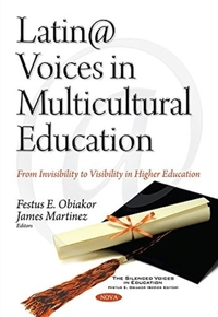 Latin@ Voices in Multicultural Education
