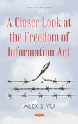 Closer Look at the Freedom of Informatio