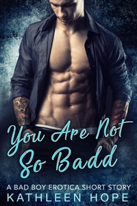 You Are Not So Badd