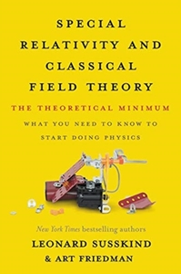 Special Relativity and Classical Field T