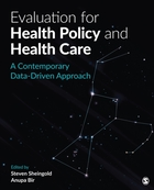 Evaluation for Health Policy and Health