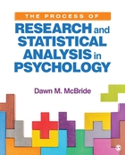 Process of Research and Statistical Anal