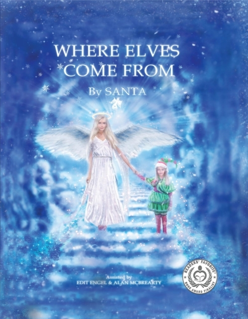 Where Elves Come From
