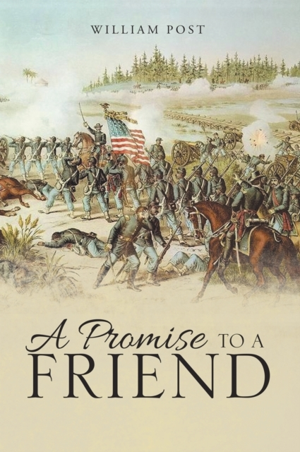 Promise to a Friend