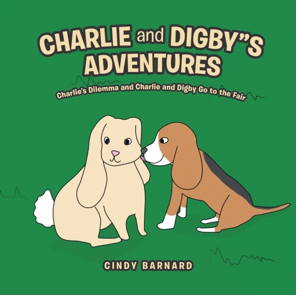 Charlie and Digby