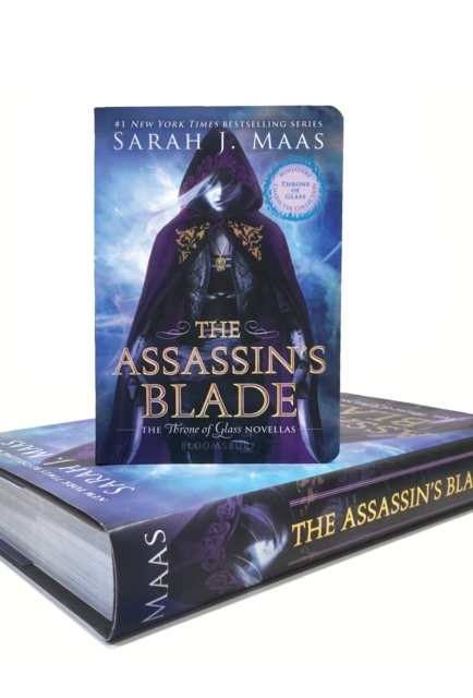 The Assassin's Blade (Miniature Characte