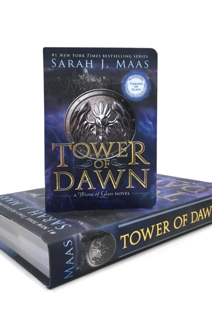 Tower of Dawn Miniature Character Collec