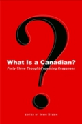 What Is a Canadian?