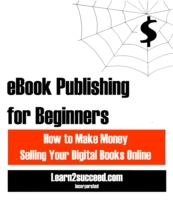 eBook Publishing for Beginners