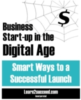 Business Start-up in the Digital Age