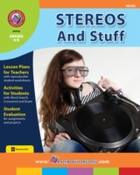 Stereos And Stuff Gr. 6-8