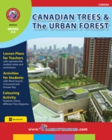 Canadian Trees & The Urban Forest Gr. 4-