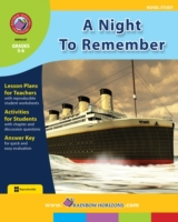 Night To Remember (Novel Study)