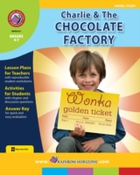 Charlie & The Chocolate Factory (Novel S