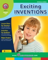 Exciting Inventions