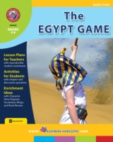 Egypt Game (Novel Study)