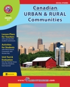 Canadian Urban And Rural Communities Gr.