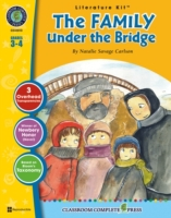 Family Under the Bridge (Natalie Savage