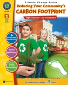 Reducing Your Community's Carbon Footpri
