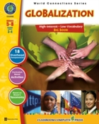 Globalization Big Book Gr. 5-8