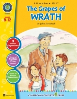 Grapes of Wrath - Literature Kit Gr. 9-1