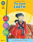Good Earth - Literature Kit Gr. 9-12