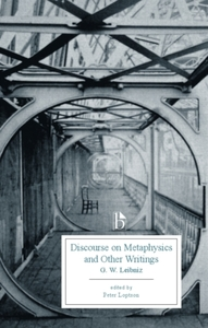 Discourse on Metaphysics and other Writi
