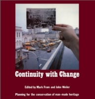 Continuity With Change