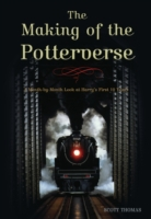 Making Of The Potterverse