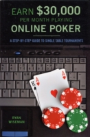 Earn GBP30,000 Per Month Playing Online