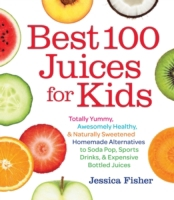 Best 100 Juices for Kids