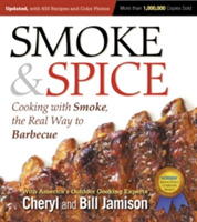 Smoke & Spice, Updated and Expanded 3rd