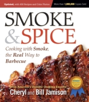 Smoke & Spice, Revised Edition