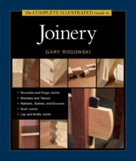 The Complete Illustrated Guide to Joiner