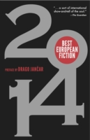Best European Fiction 2014