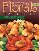 Great Book of Floral Patterns, Third Edi
