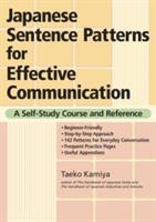Japanese Sentence Patterns For Effective