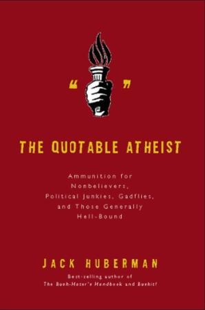 Quotable Atheist