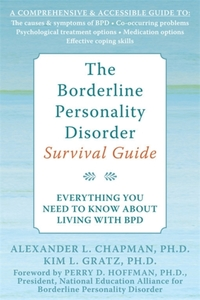 The Borderline Personality Disorder Surv