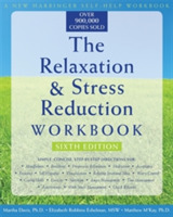 The Relaxation & Stress Reduction Workbo