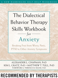 The Dialectical Behaviour Therapy Skills