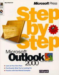 Microsoft Outlook 2000: step by step