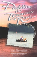 Paddling The Tennessee River