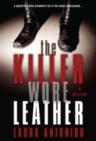 Killer Wore Leather