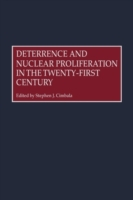 Deterrence and Nuclear Proliferation in