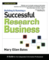Building & Running a Successful Research