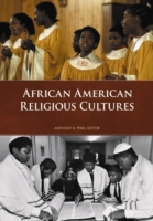 African American Religious Cultures [2 v