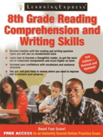 8th Grade Reading Comprehension and Writ