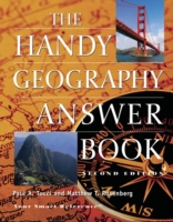 Handy Geography Answer Book