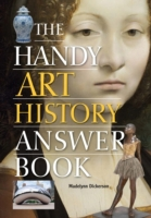 Handy Art History Answer Book